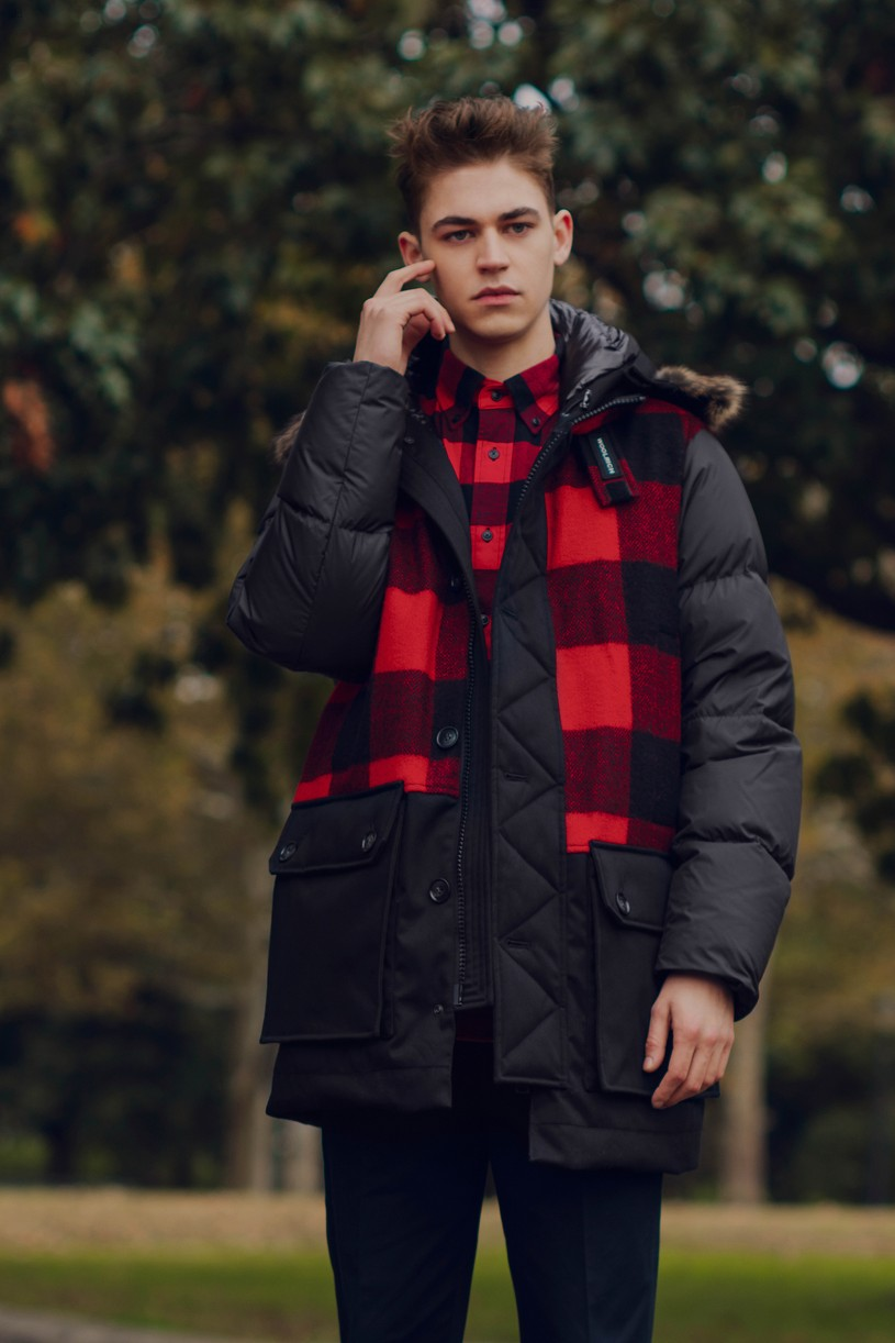 hero ft woolrich campaign pics 104322101