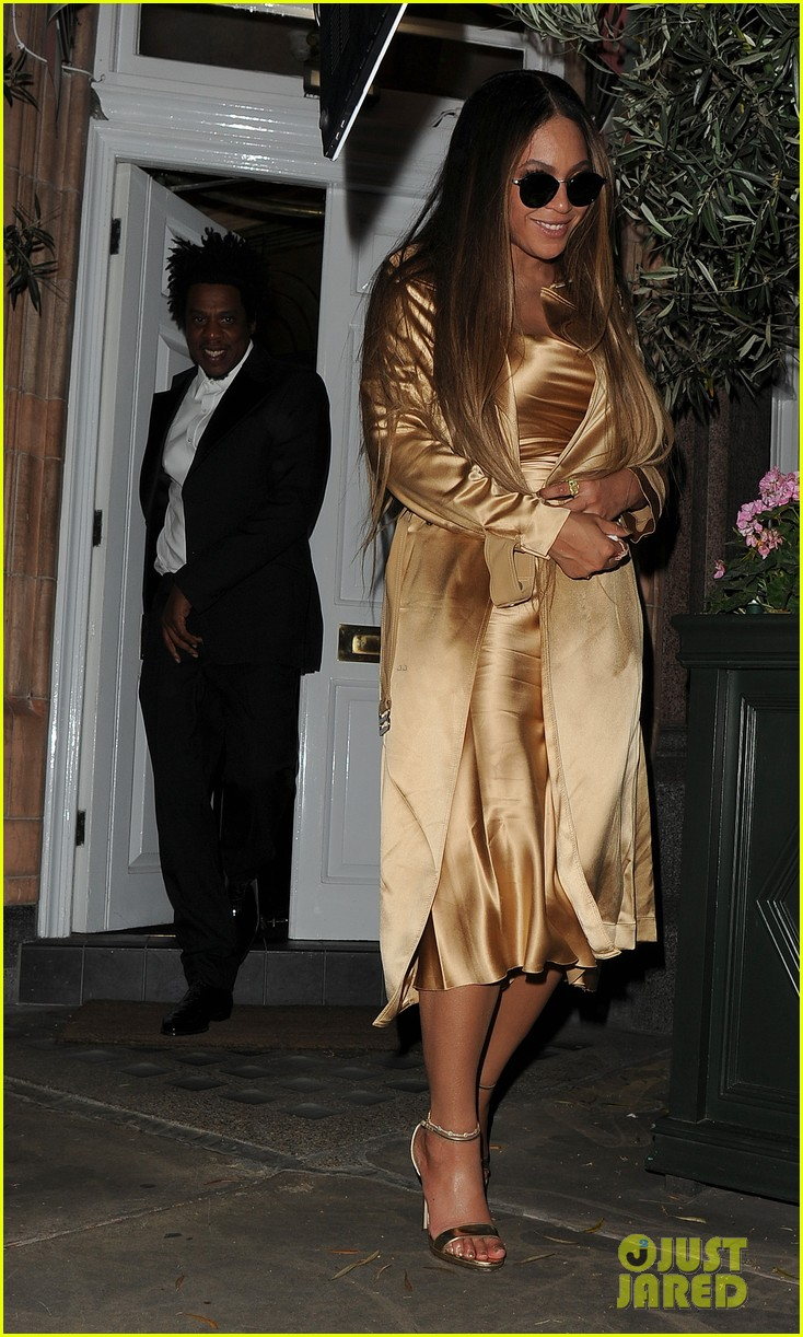 beyonce jay z host the lion king premiere after party in london 014322002