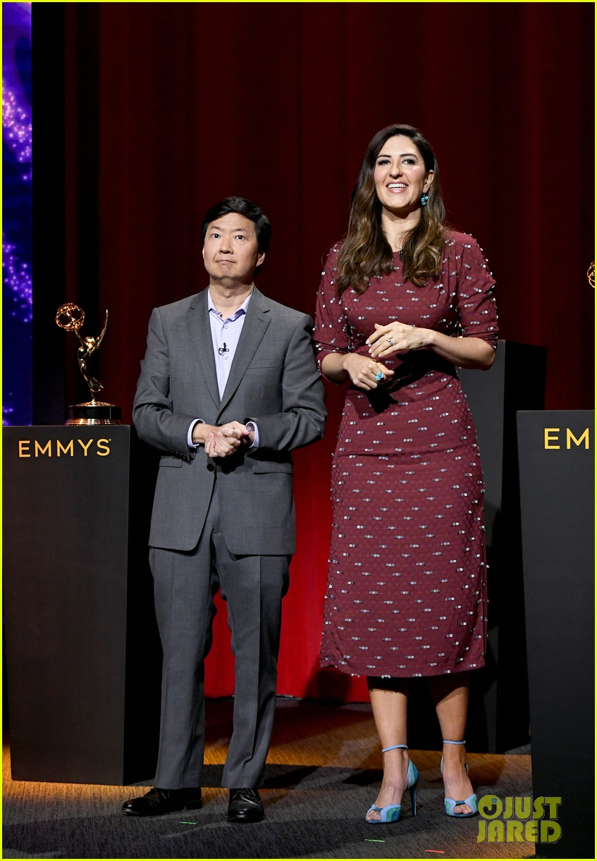 emmy nominations - photo #3