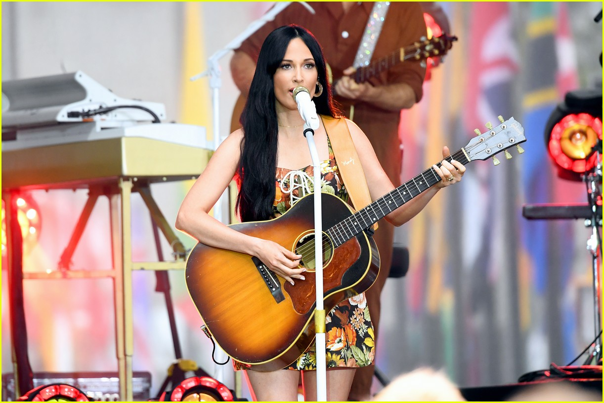 kacey musgraves nbc today july 2019 014323511