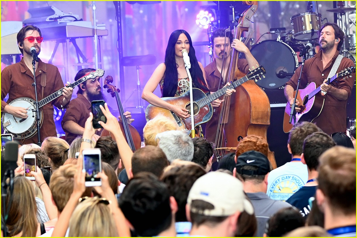 kacey musgraves nbc today july 2019 034323513