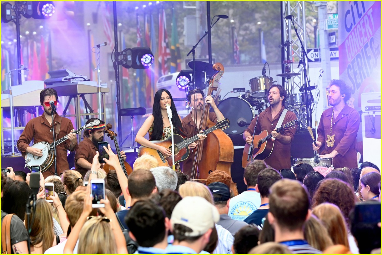 kacey musgraves nbc today july 2019 044323514