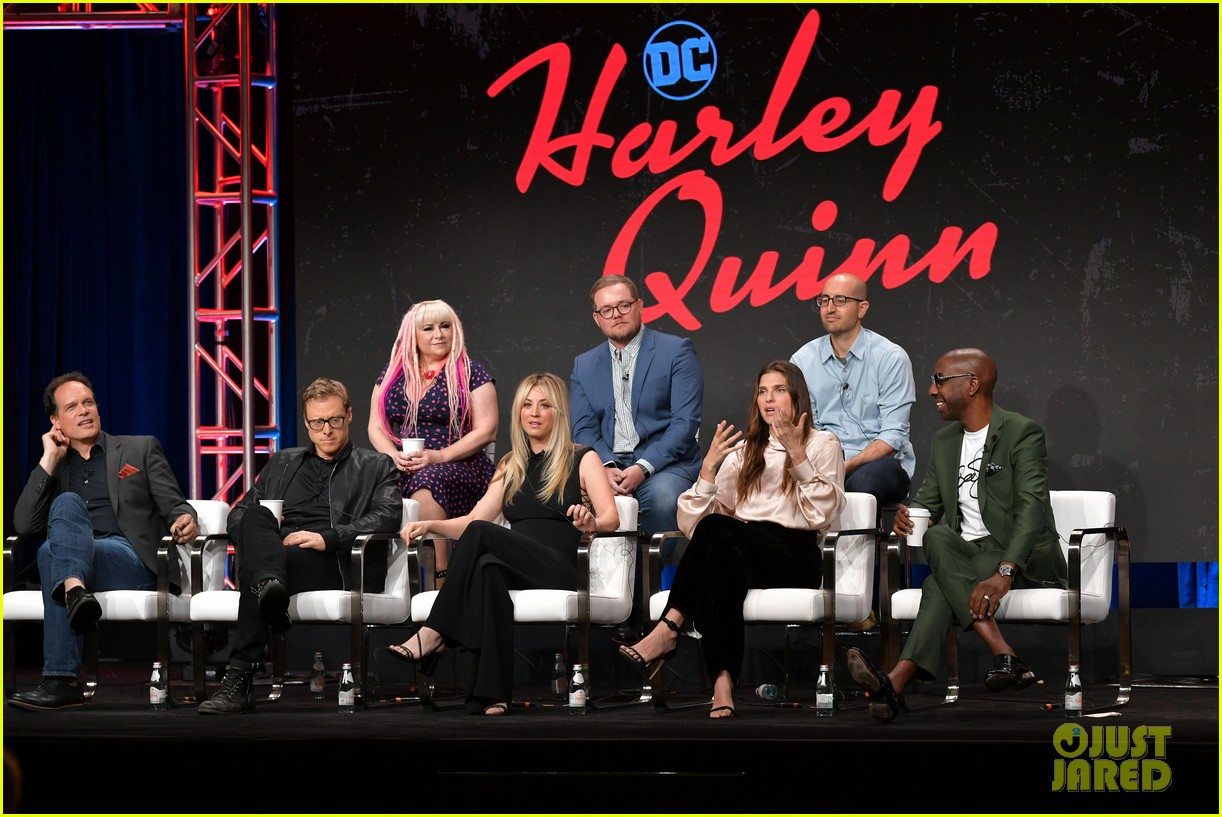 kaley cuoco tca panel 234326110