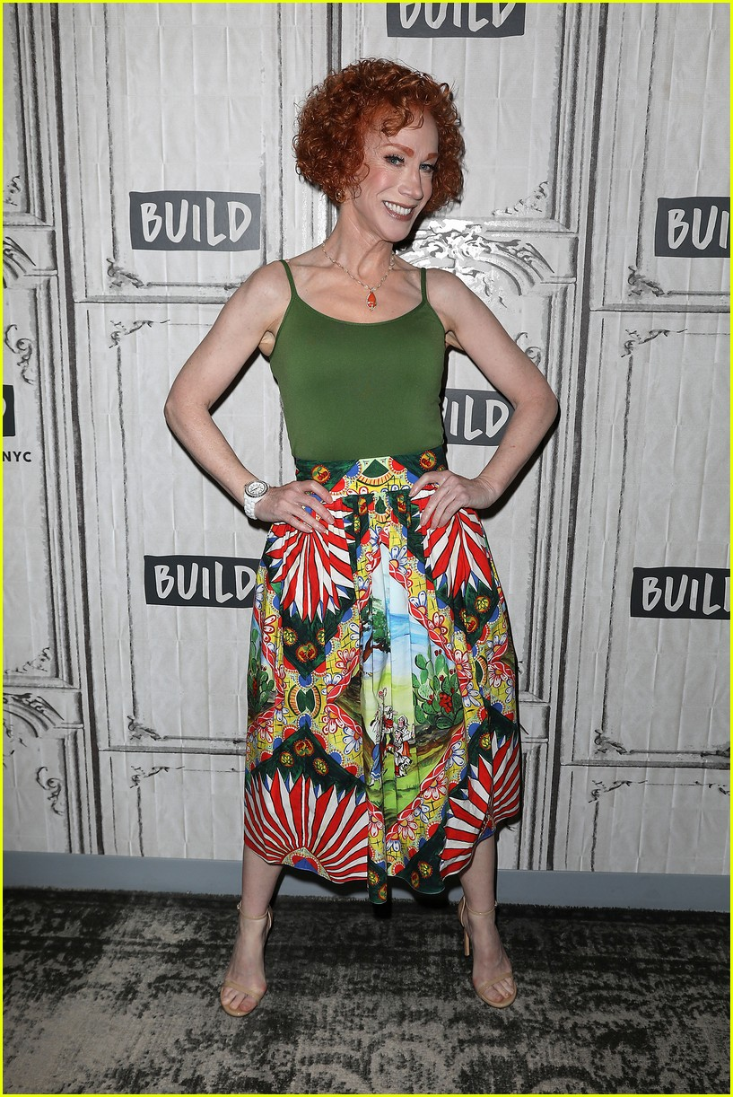 kathy griffin build series july 2019 084323277