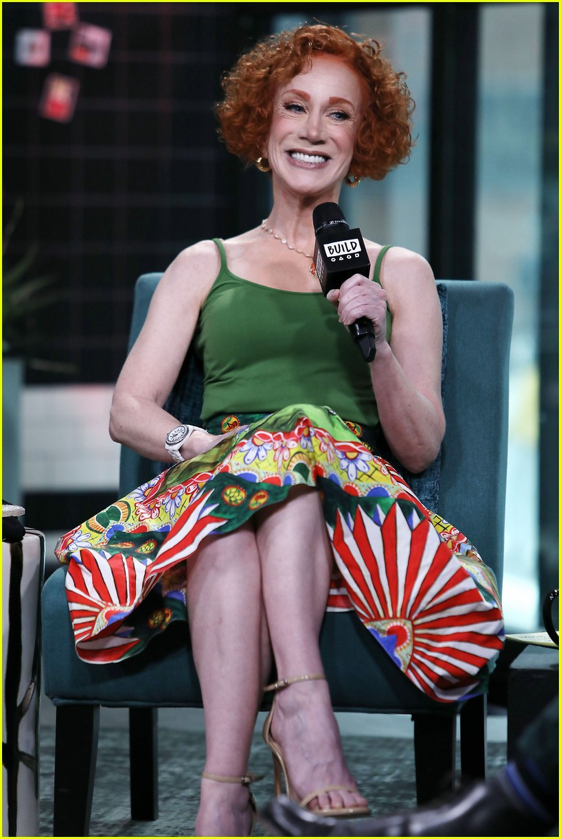kathy griffin build series july 2019 10