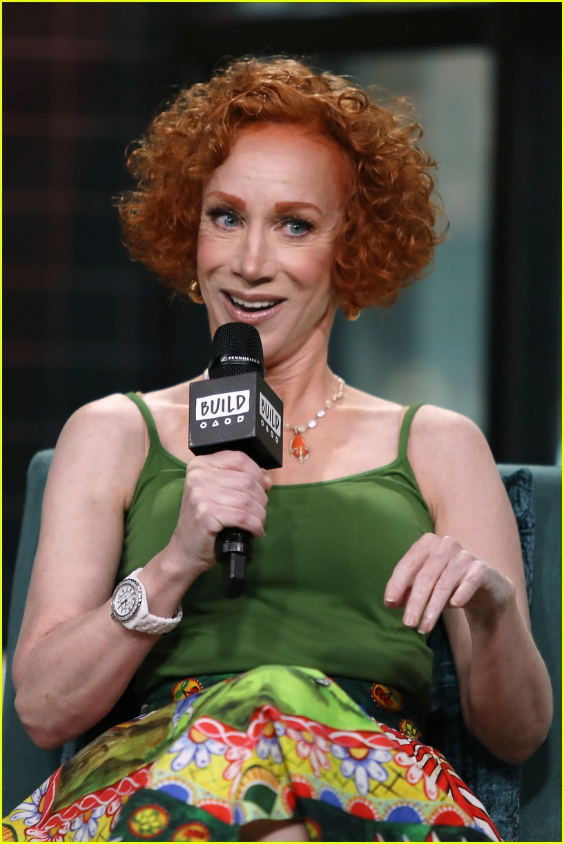 kathy griffin build series july 2019 14