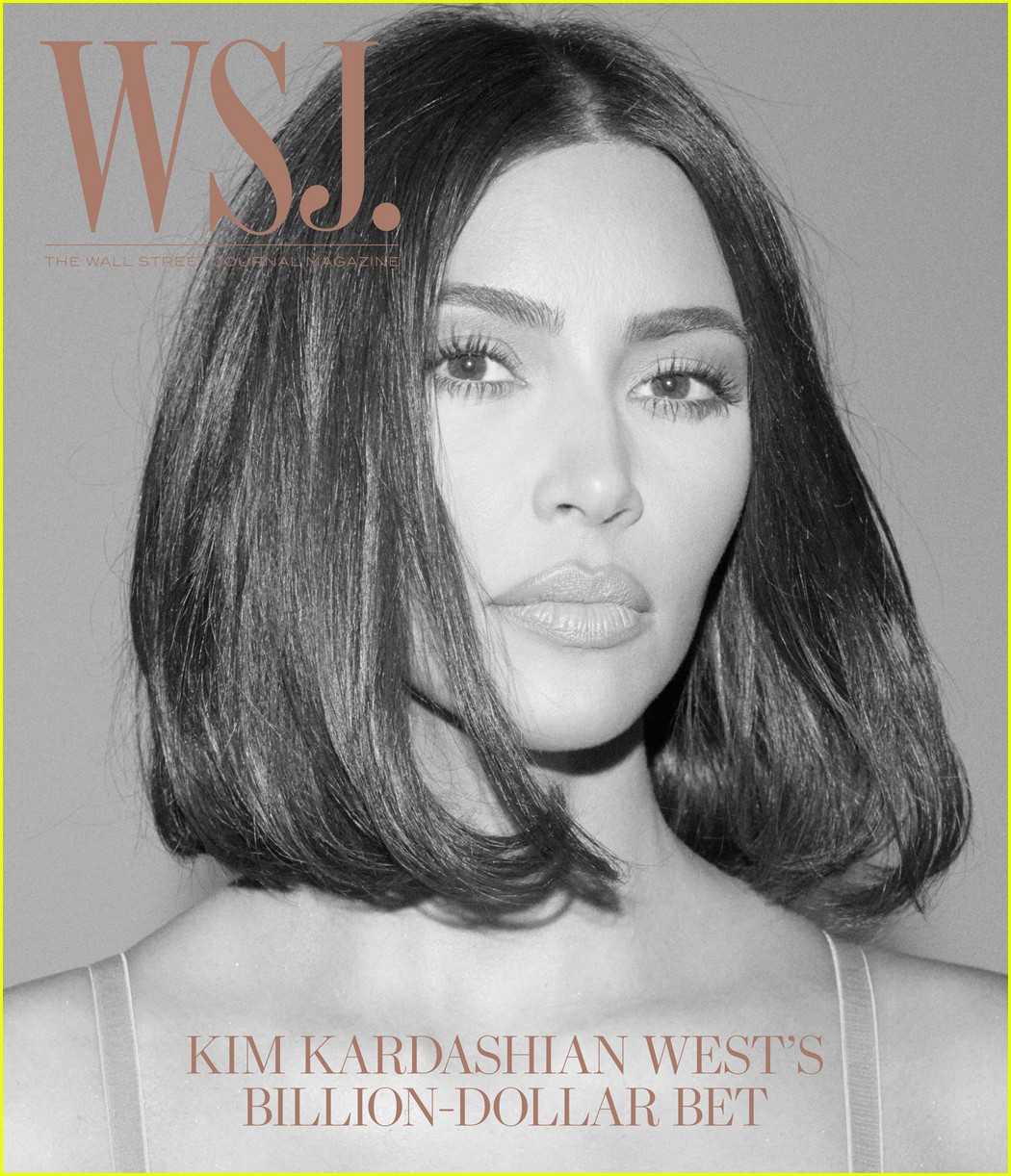 kim kardashian wsj july 2019 014319131