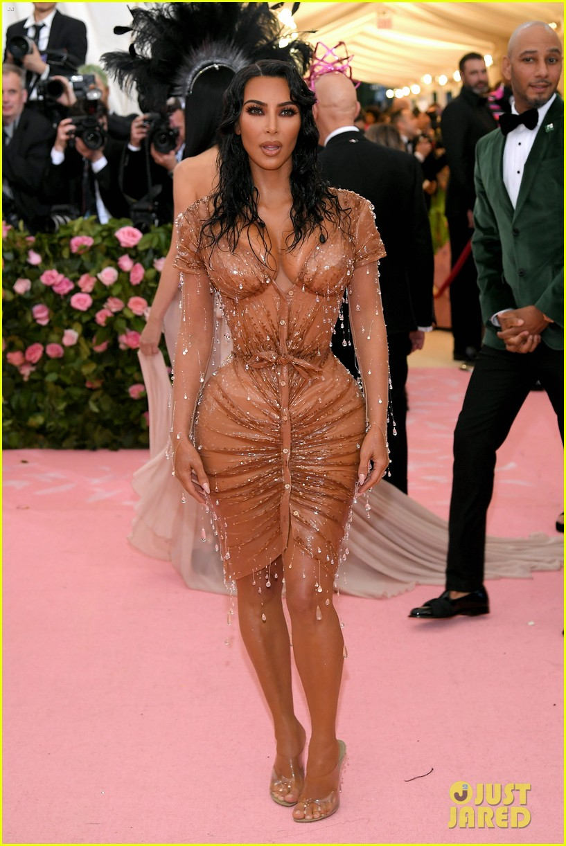 kim kardashian most pain shes been in 08