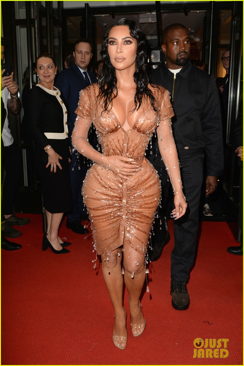 kim kardashian most pain shes been in 12