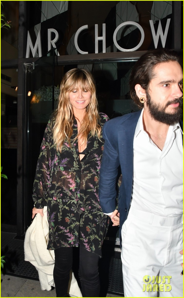 heidi klum tom kaulitz married in secret 014320551