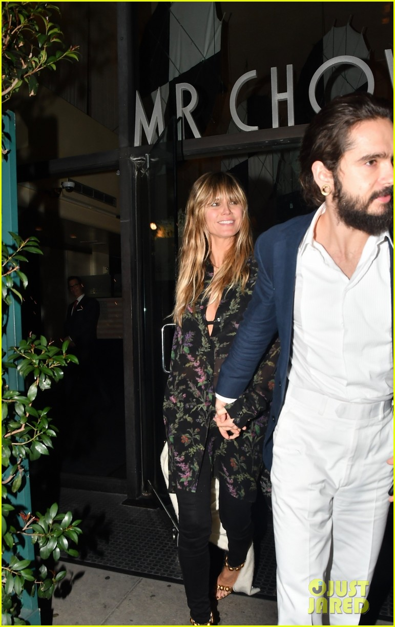 heidi klum tom kaulitz married in secret 034320553