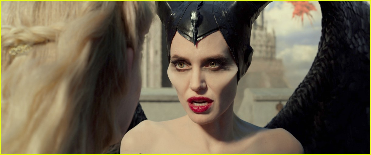 maleficent trailer july 2019 064319125