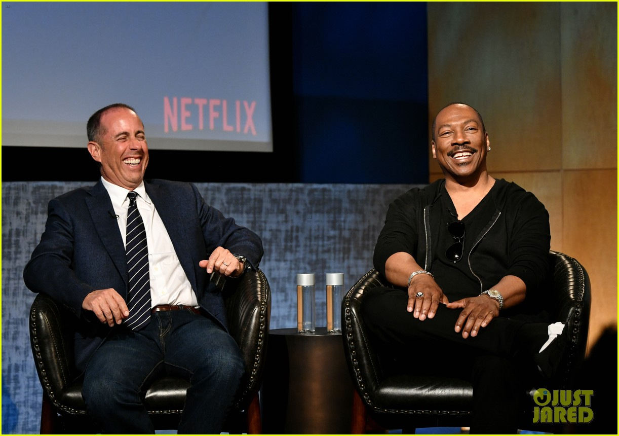 netflix might pay eddie murphy 70 million stand up comedy specials 044323727