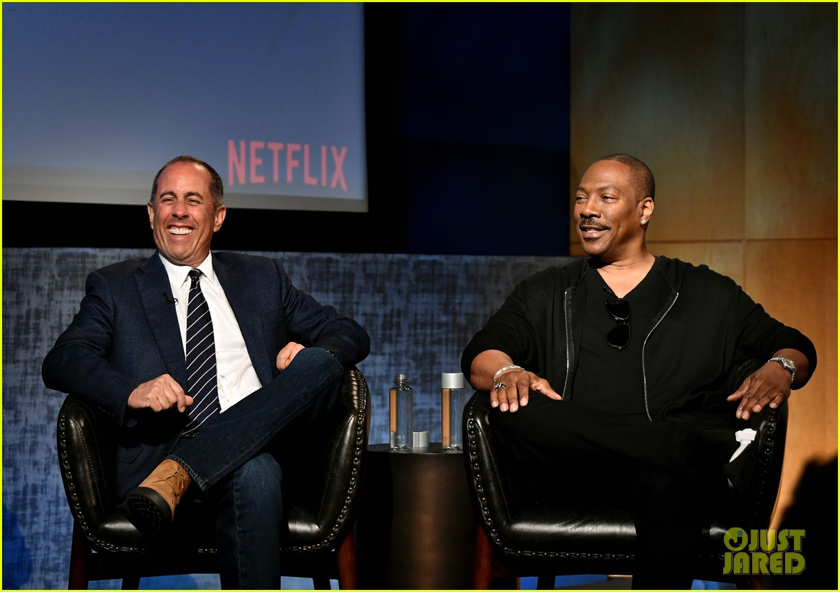 netflix might pay eddie murphy 70 million stand up comedy specials 124323735