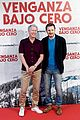 liam neeson brings cold pursuit to madrid 05