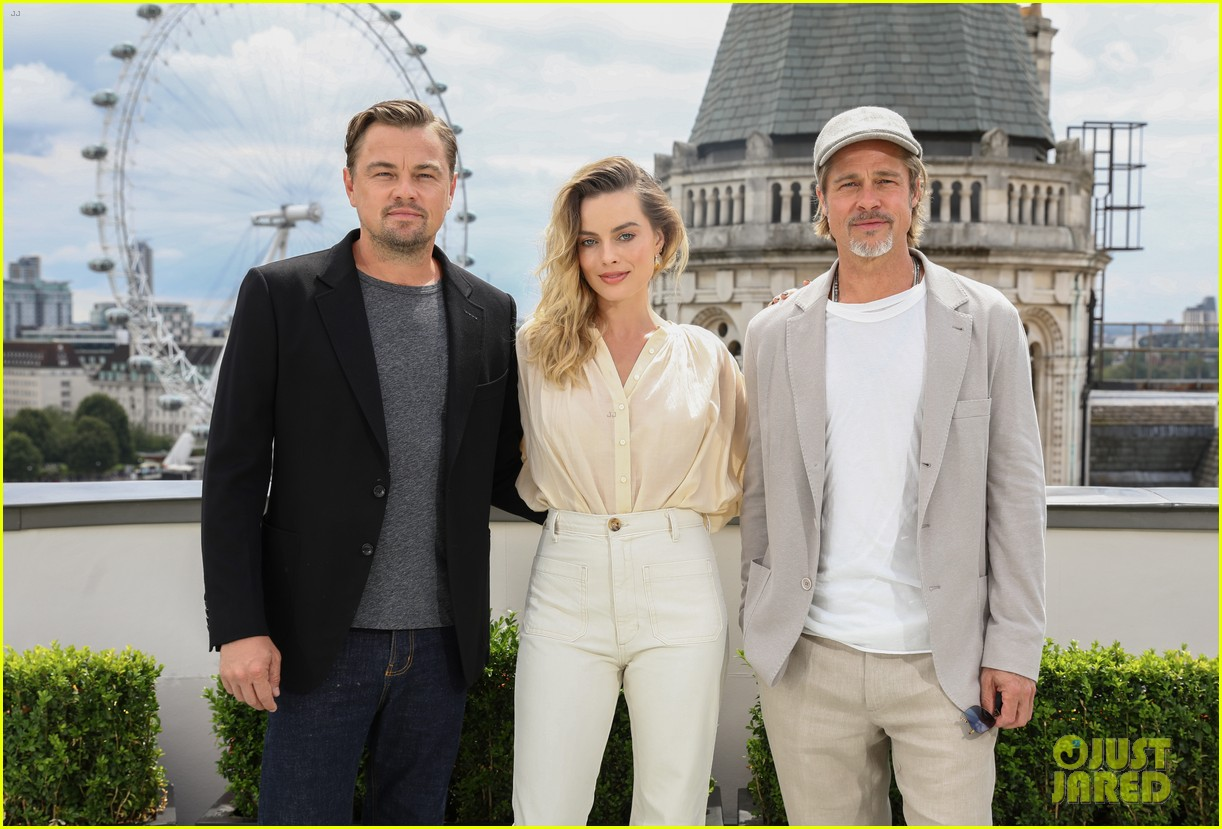 once upon a time in hollywood photo call 07