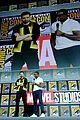 tom hiddleston jeremy renner marvel series at comic con 13