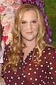 amy schumer makes first post baby appearance at frida launch 04