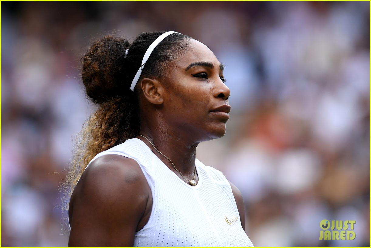serena williams simona halep wimbledon final 07