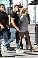 britney spears sam asghari hold hands in weho 17