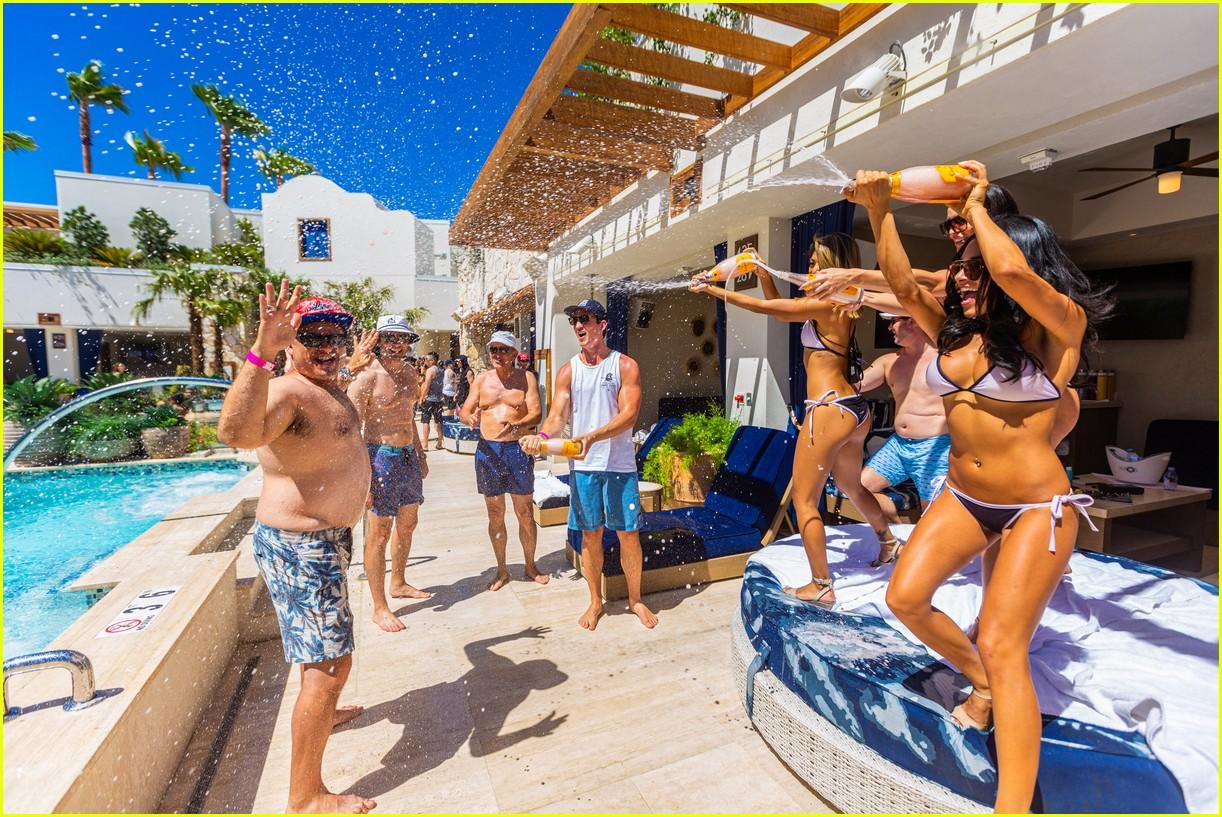 miles teller has top gun themed bachelor party at kaos in vegas 034325532