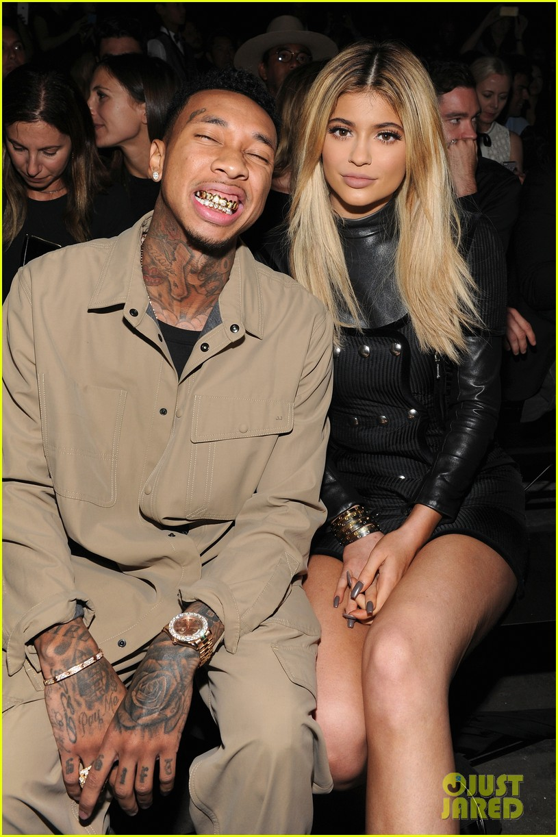 tyga avoids talking about kylie jenner 024318759