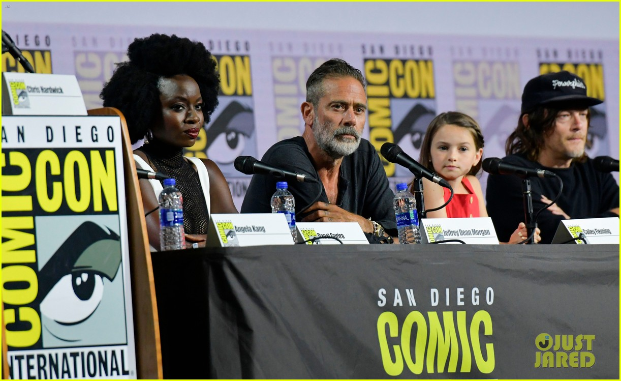 walking dead gets season 10 premiere date and trailer 044323772