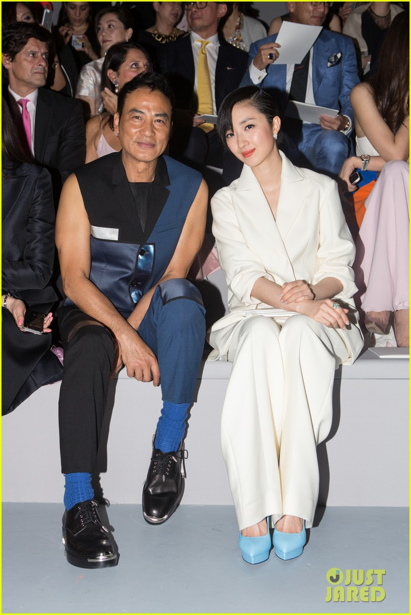 simon yam stabbed in china 024323993