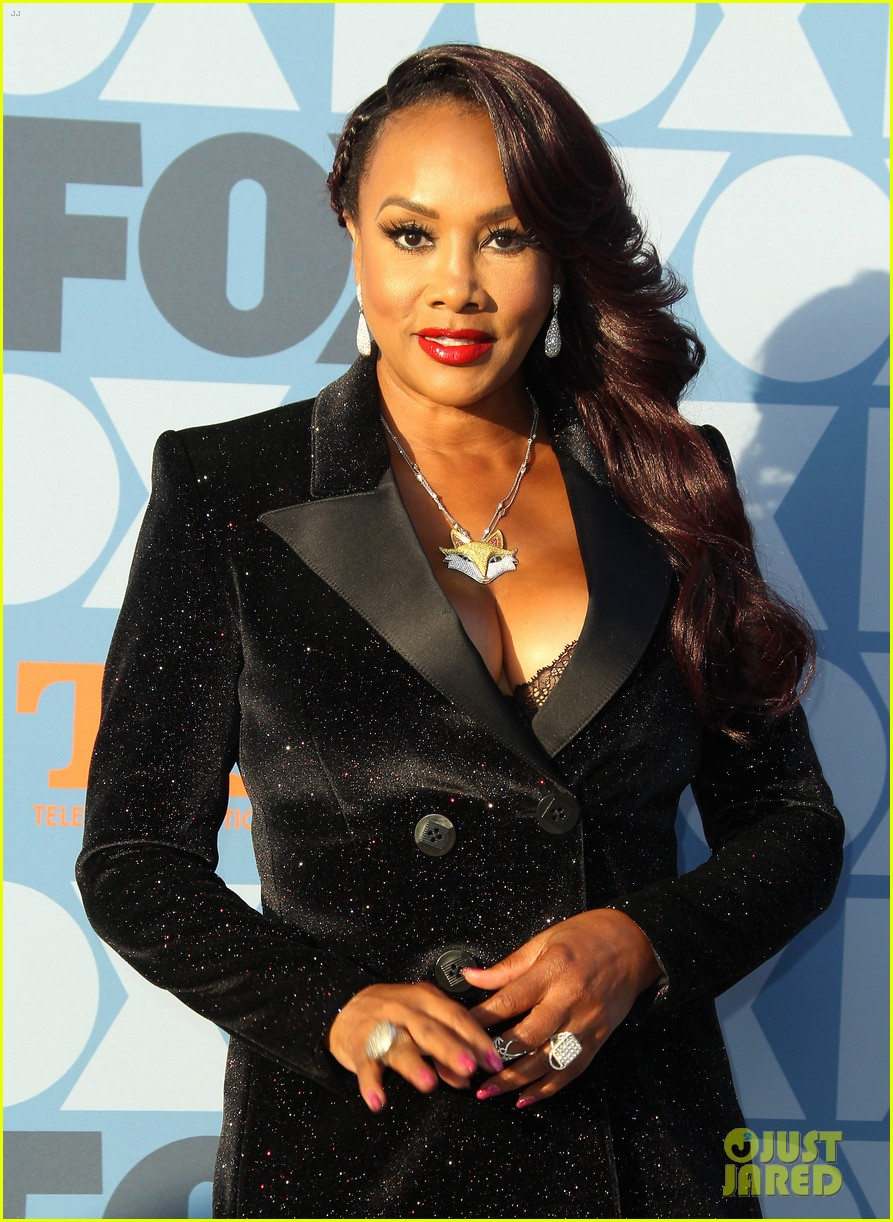 angela bassett jennifer love hewitt nicole scherzinger step out for fox all star party 184332638