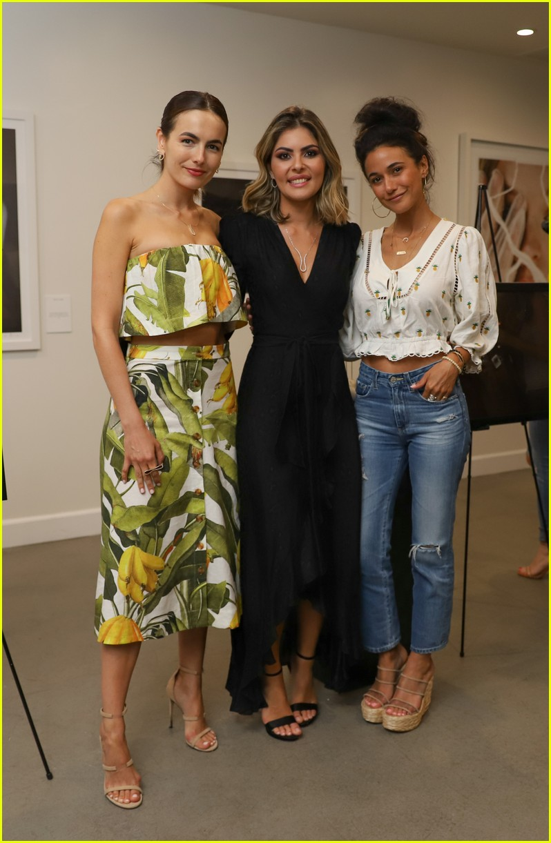 camilla belle ank art jewellery launch party 034330176