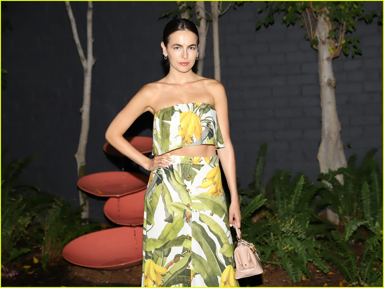 camilla belle ank art jewellery launch party 044330177