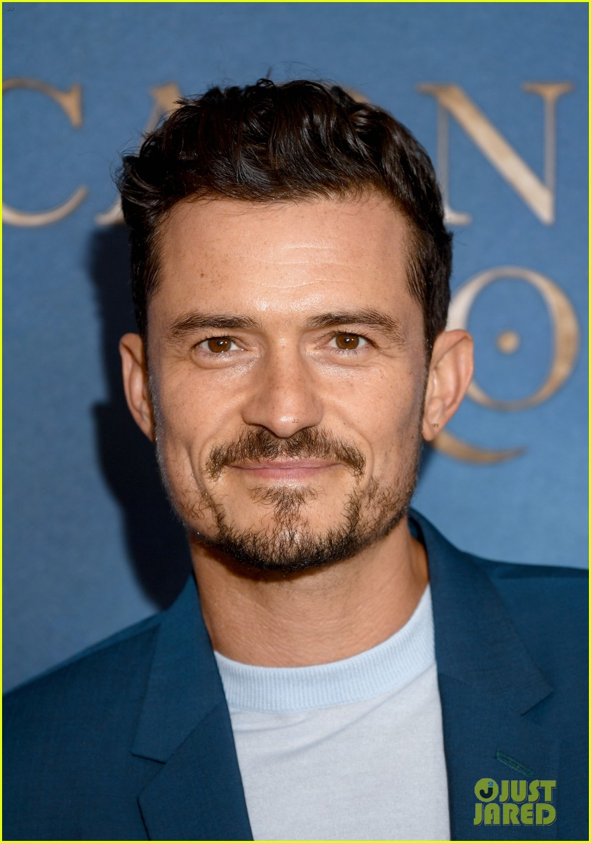 Orlando Bloom AKA The hottest man on the planet | Chat