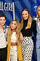 sabrina carpenter pops in yellow at tall girl photo call 04