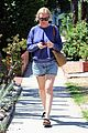 Photo 2 of Kirsten Dunst & Fiance Jesse Plemons Take Their Dog for a Walk