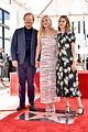 kirsten dunst gets support from fiance jesse plemons son ennis at walk of fame honor 17