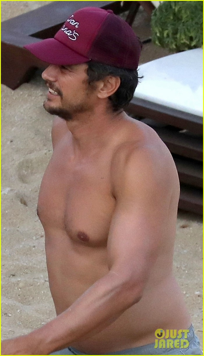 james franco girlfriend isabel pakzad hit the beach in mykonos 064341870