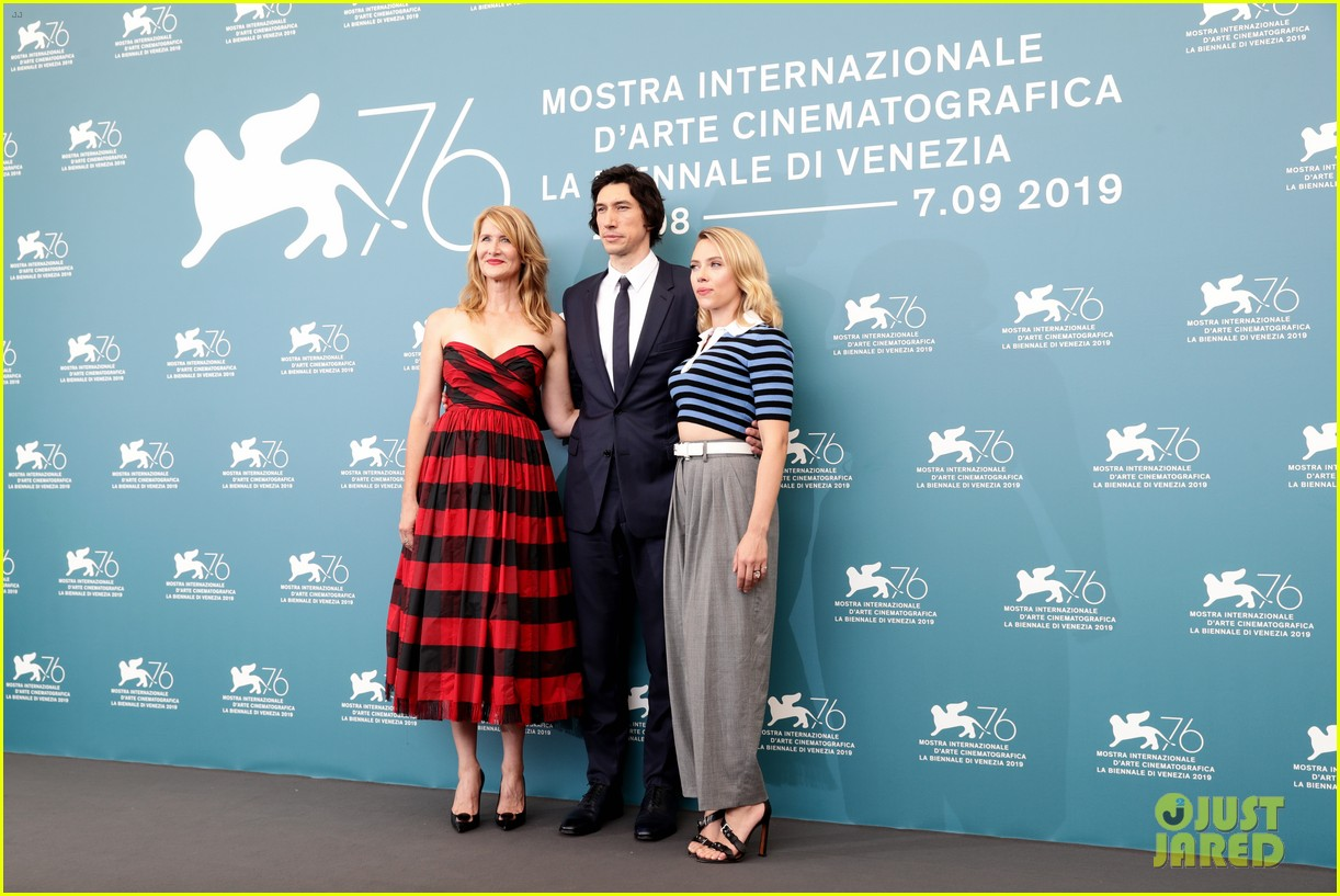 Scarlett Johansson Says Her Divorce Helped Her Prepare for