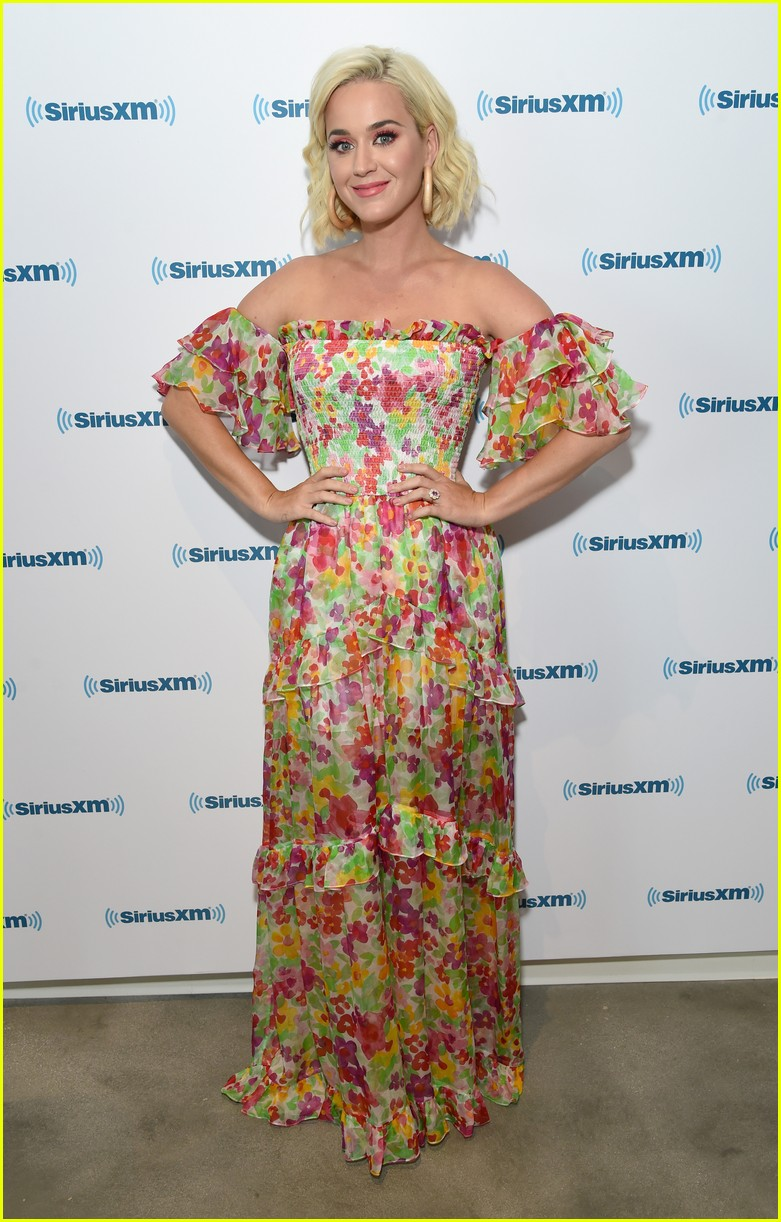 katy perry siriusxm august 2019 014333132