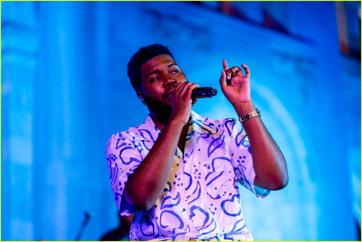khalid apple music august 2019 044339920