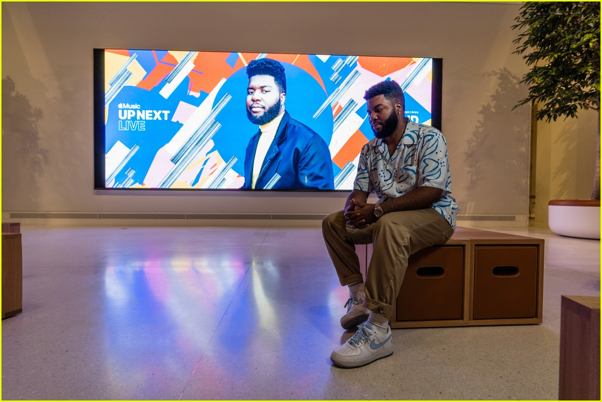 khalid apple music august 2019 084339924