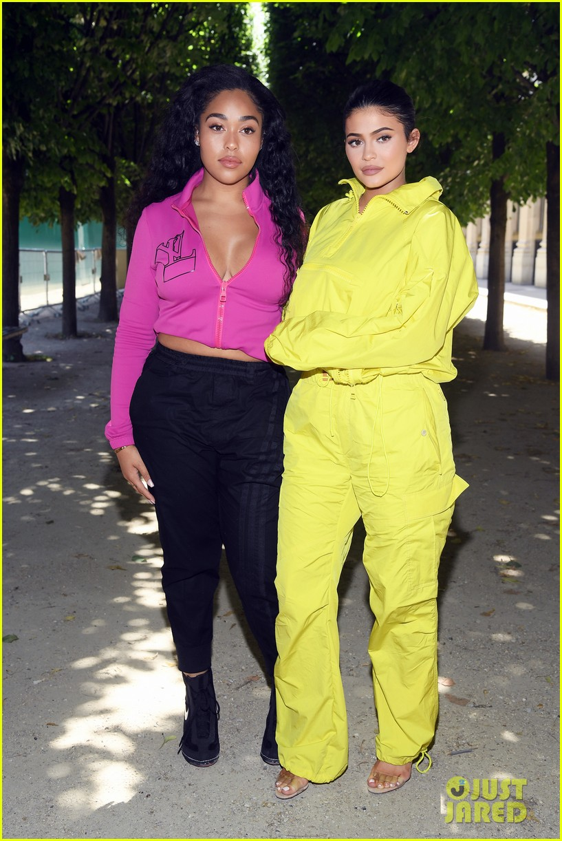 jordyn woods status of kylie jenner friendship 034339791