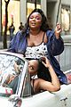 lizzo rocks the today show stage for summer concert series 09