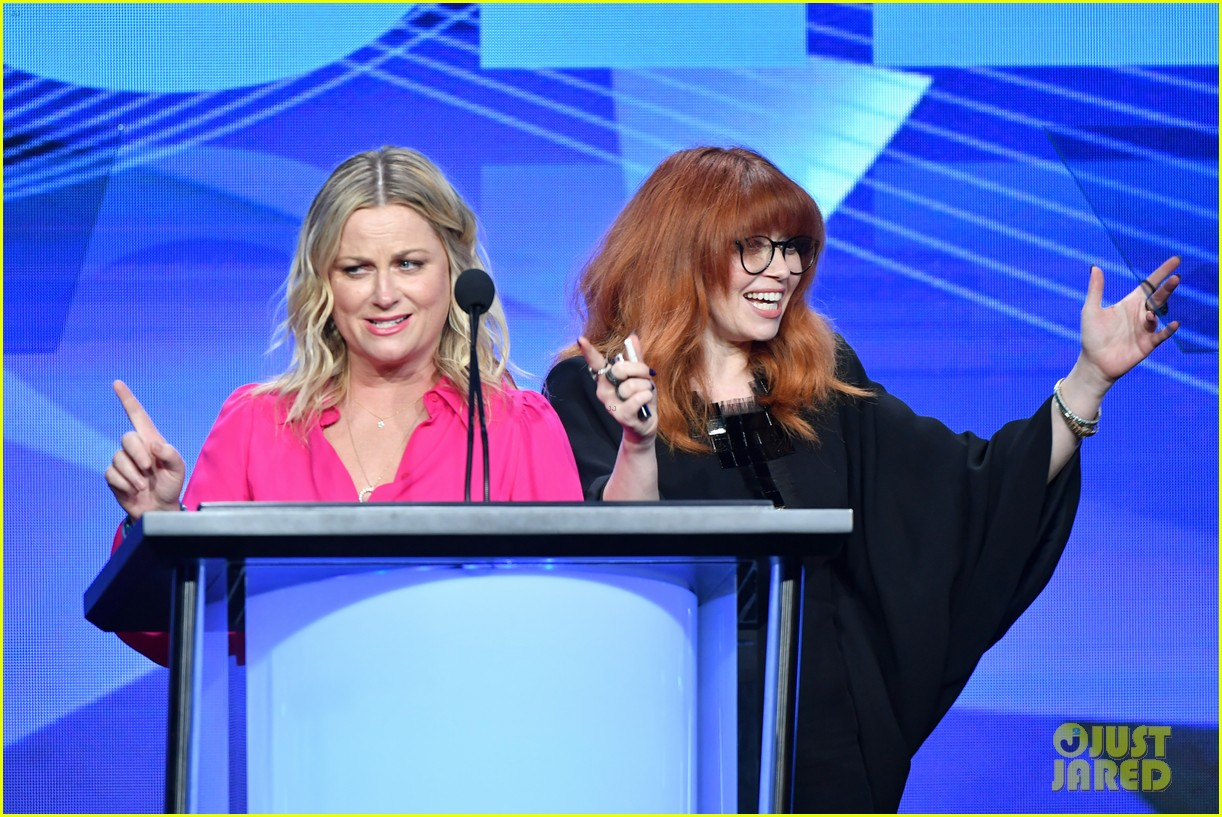 michelle williams amy poehler natasha lyonne tca awards 20