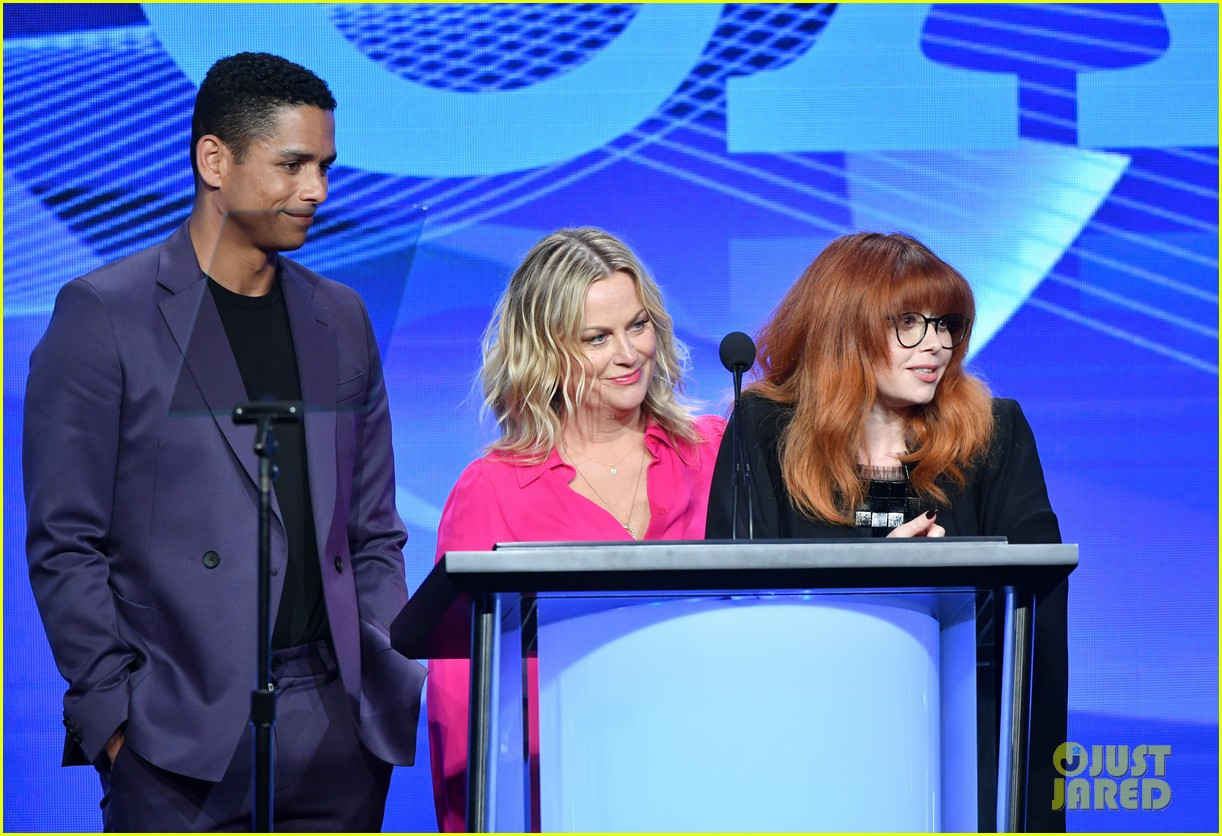 michelle williams amy poehler natasha lyonne tca awards 23