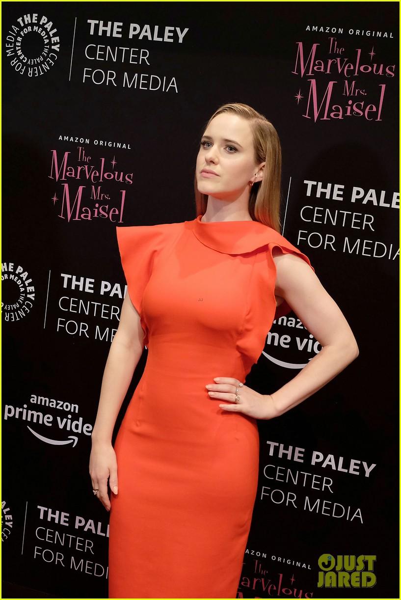 marvelous mrs maisel paley center august 2019 23