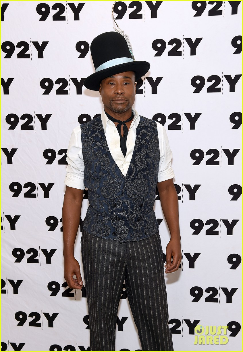 billy porter reveals why he cant watch his pose love scene 044335612
