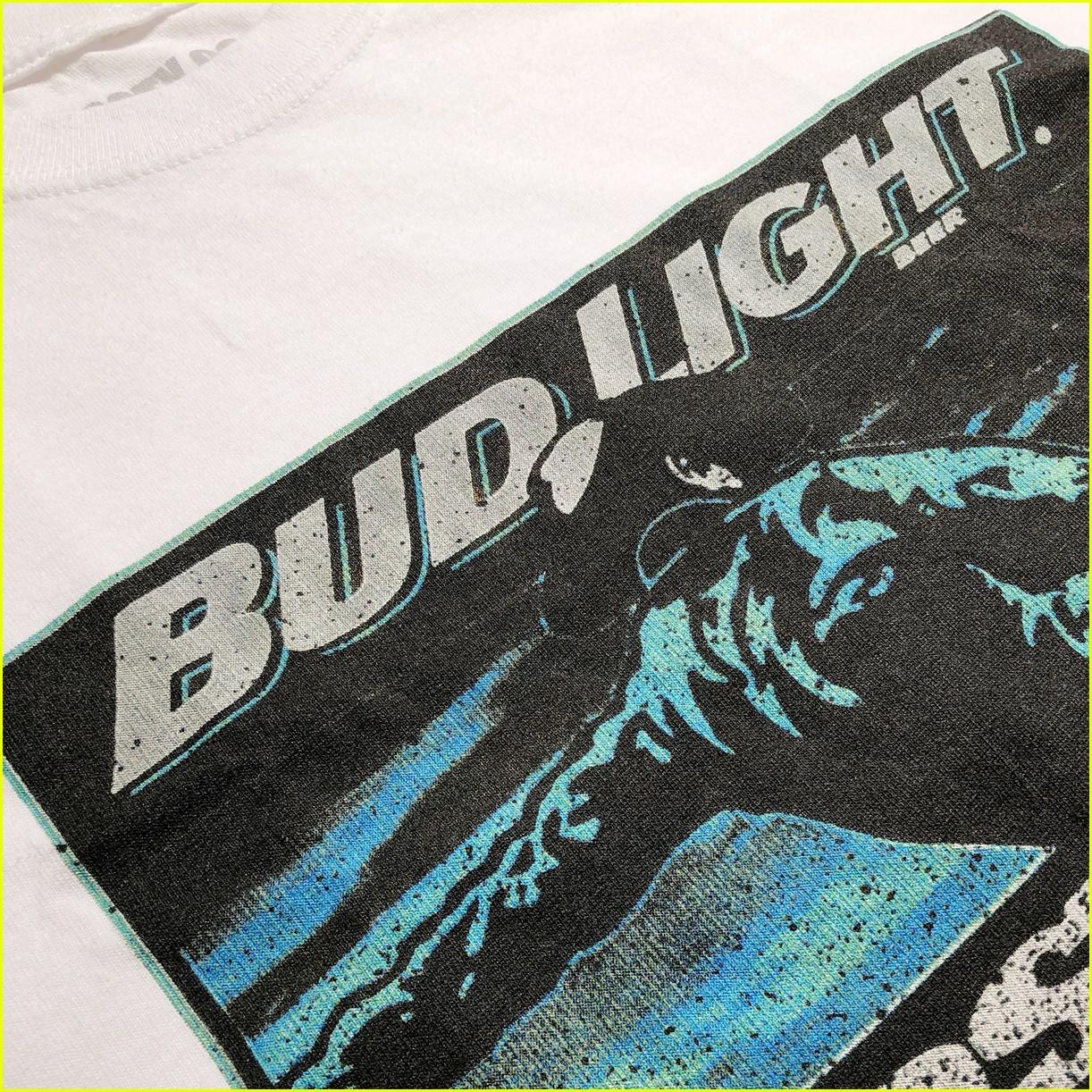 post malone bud light collab 18.