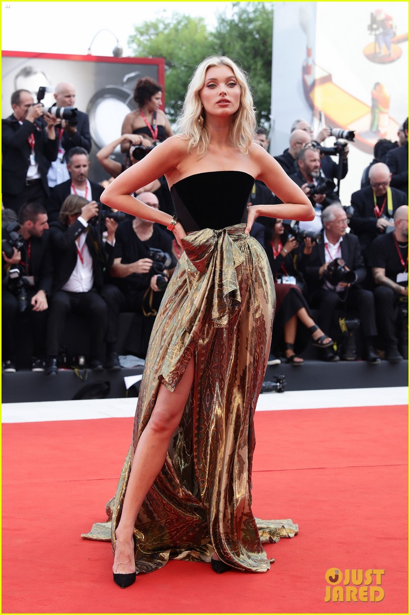 candice swanepoel elsa hosk more support marriage story cast at venice film 044342144