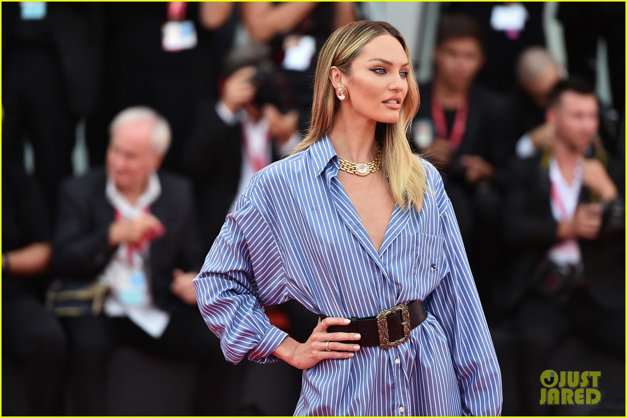 candice swanepoel elsa hosk more support marriage story cast at venice film 054342145