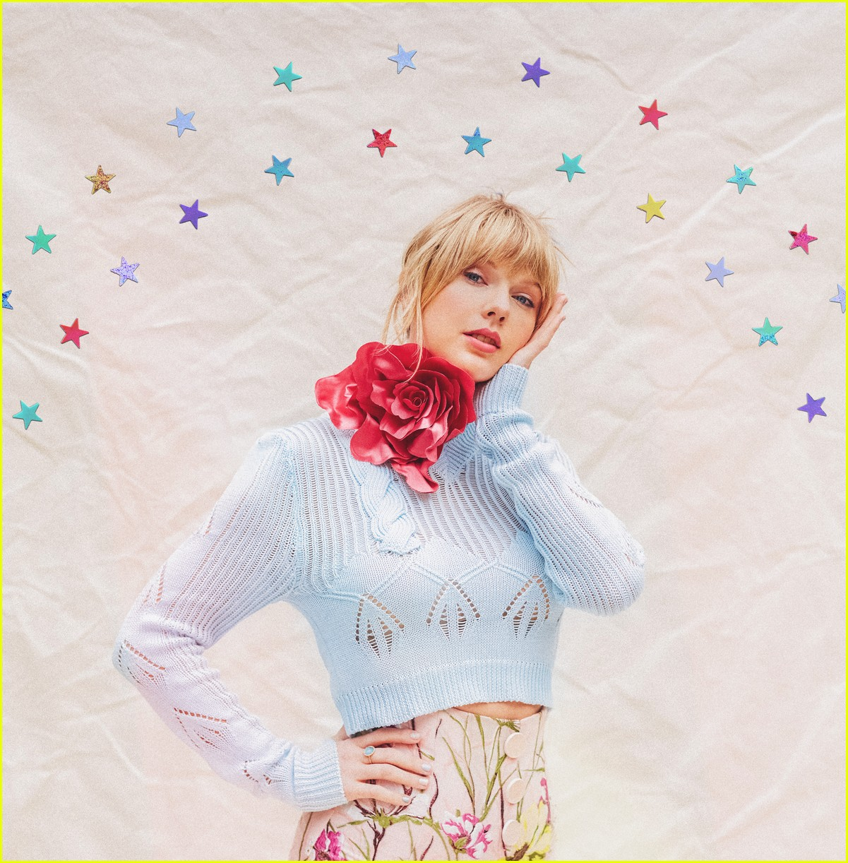 taylor swift sets record in china 014342380